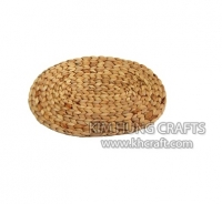 Water Hyacinth Oval Placemat WN8002-1NAT