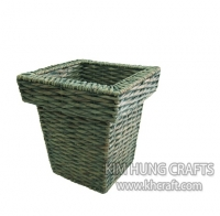 Water Hyacinth Planter Pot WF3003-1WGN