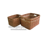 Rattan Basket ON5001-2NAT