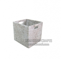 Seagrass KD Basket SF5006-1WWH