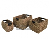 Seagrass Basket SF5010-3NAT