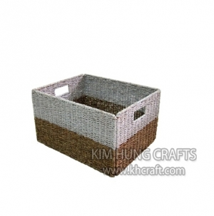 Seagrass KD Basket SF5007-1MIX