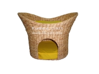 Water-Hyacinth-Pet House-WF9015-1NAT