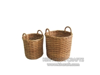 Rattan Basket ON5002-2NAT