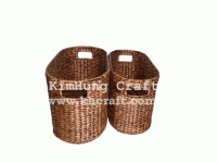 Water-Hyacinth-Basket-WF5135-2WBR