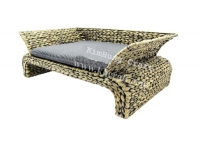 Water-Hyacinth-Pet House-WF9012-1WBL