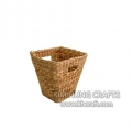Water Hyacinth No Frame Basket WN5011-1NAT