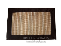 Water Hyacinth Mat WN8018-1NAT