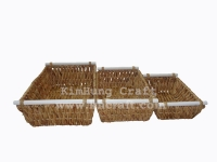 Water Hyacinth Tray WF5221-3NAT