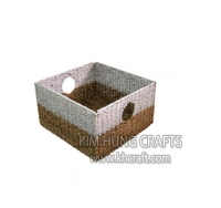 Seagrass KD Basket SF5008-1MIX
