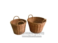 Rattan Basket ON5003-2NAT